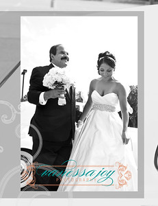 MAria wedding album layout 017 (Side 33)