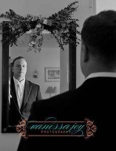 MAria wedding album layout 008 (Side 16)