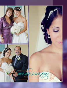 MAria wedding album layout 011 (Side 22)