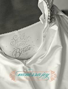 MAria wedding album layout 006 (Side 12)