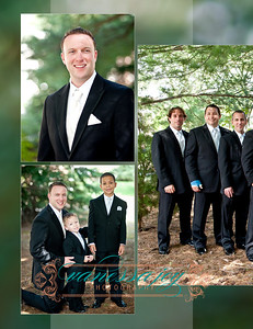 MAria wedding album layout 013 (Side 25)