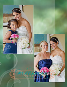 MAria wedding album layout 014 (Side 27)