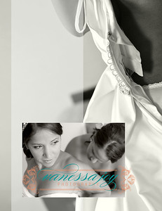 MAria wedding album layout 006 (Side 11)