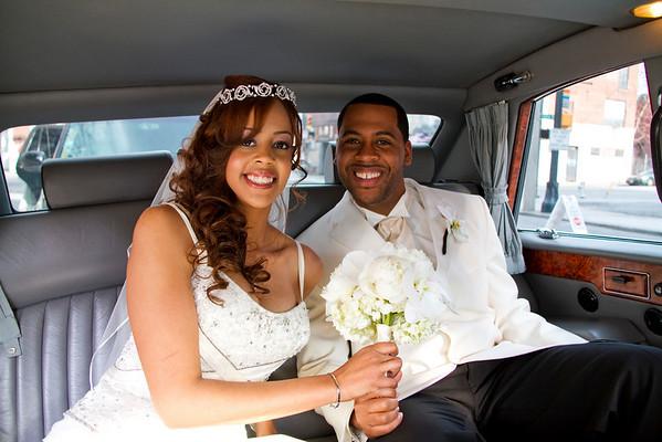 Maria & Harold - After Wedding