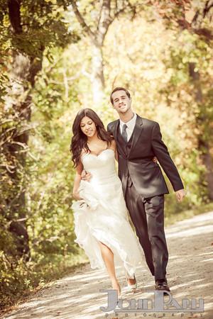 Minooka Wedding Photography McKinley Woods-184