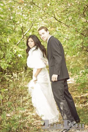 Minooka Wedding Photography McKinley Woods-46