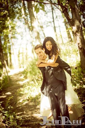 Minooka Wedding Photography McKinley Woods-224