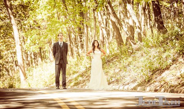 Minooka Wedding Photography McKinley Woods-212