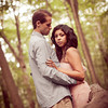 Pilcher Park Engagement Photos-15