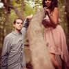 Pilcher Park Engagement Photos-9