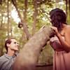 Pilcher Park Engagement Photos-7