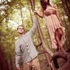 Pilcher Park Engagement Photos-11