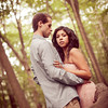 Pilcher Park Engagement Photos-16