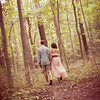 Pilcher Park Engagement Photos-19