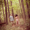 Pilcher Park Engagement Photos-25
