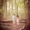 Pilcher Park Engagement Photos-1