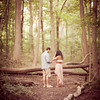 Pilcher Park Engagement Photos-1