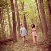 Pilcher Park Engagement Photos-24
