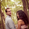 Pilcher Park Engagement Photos-22