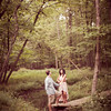 Pilcher Park Engagement Photos-31