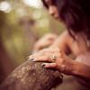 Pilcher Park Engagement Photos-6
