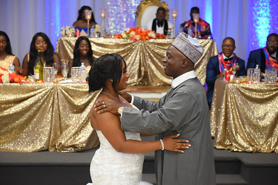 Mariama and Dennis Wedding-380
