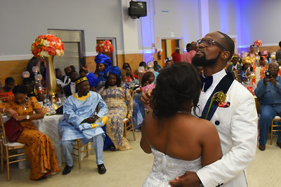 Mariama and Dennis Wedding-360