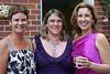Joanne, Fiona & Andrea