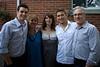 Jean-Francis, Carole, Marie-Eve, Mike & Bob