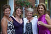 Joanne, Fiona, Pauline & Andrea