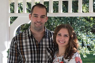 Marie & Michael 2015-10-18