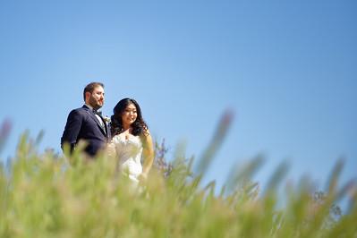 Mariko & Joseph Wedding