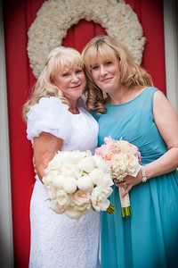 Marilyn and Roger Wedding-44