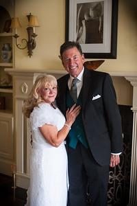 Marilyn and Roger Wedding-30