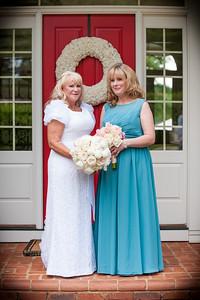 Marilyn and Roger Wedding-42
