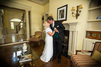Marilyn and Roger Wedding-26