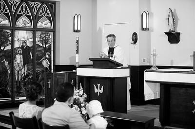 Mario & Mendigana Wedding @ St Vincent de Paul 5-27-17 by Jon Strayhorn