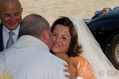 Photos de mariage, Christophe le Potier