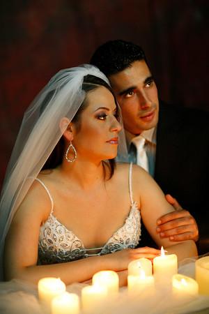 Marios & Fitoula's Greek Orthodox Wedding, in Chloraka on the island of Cyprus