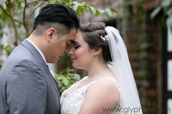 Marisa & Ryo's Wedding