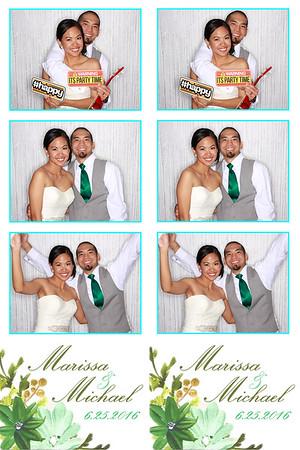 Marissa & Michael