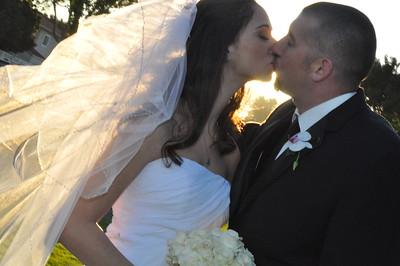 Marissa & Jeff Wedding - 12-10-11- Los Angeles, CA