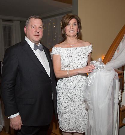 123117 Mark & Michelle's Wedding