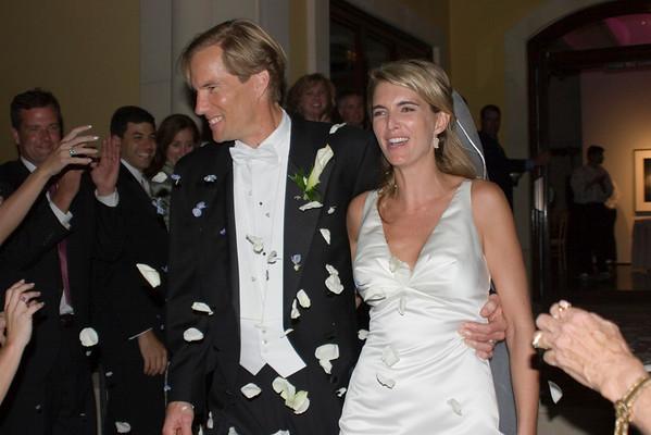 Mark and Anna Wedding