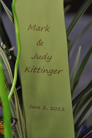 Mark & Judy Kittinger  06~02~12