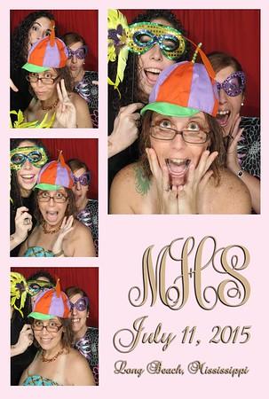 Marla & Stephen's Wedding
