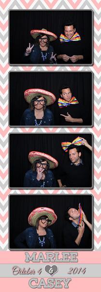 Marlee and Casey Johnson Wedding