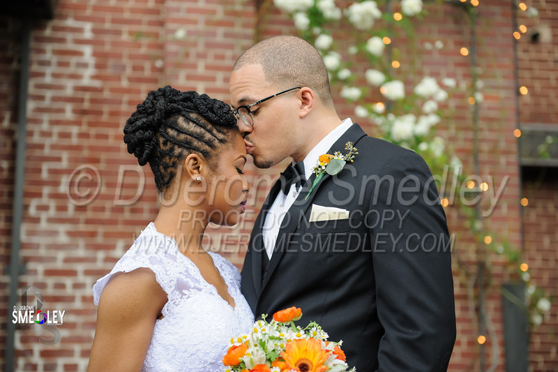 Weddings + Engagements