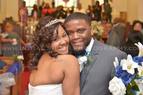 Marquezz & Maeyatta Wedding