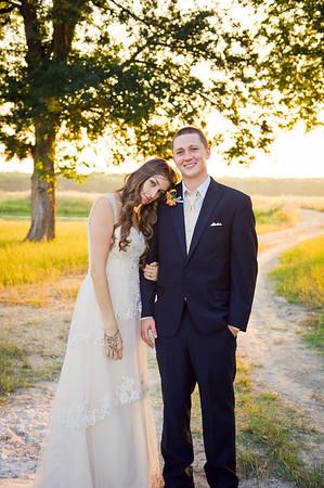 Marretta and Riley | Wedding